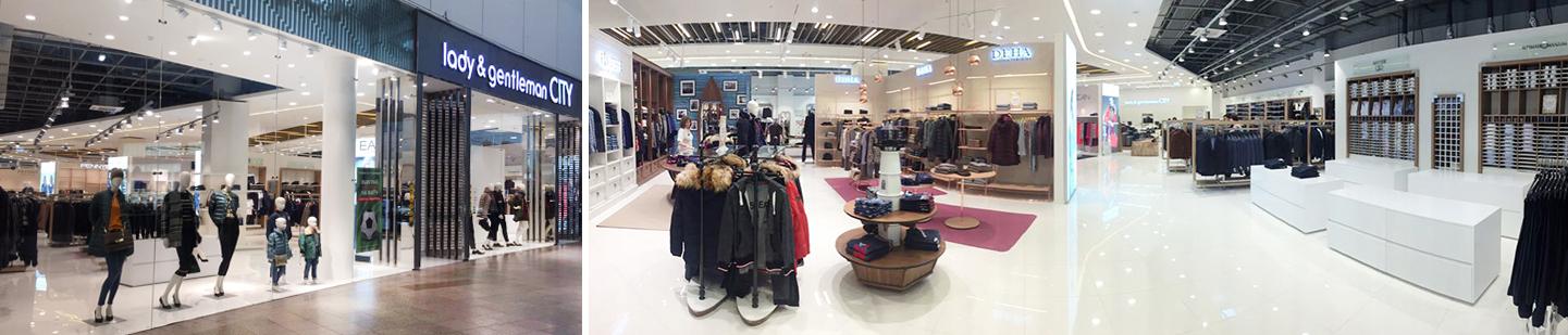 Магазины Империя сумок в городе Уфа